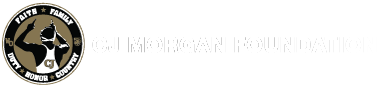 CJ Morgan Foundation Logo